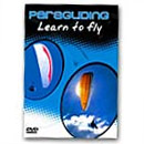 Paragliding Learn to fly